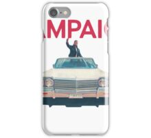 Ty Dolla $ign / Campaign iPhone Case/Skin