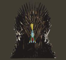 King Teensie T-Shirt