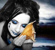 Hear the song of the siren by Heather King