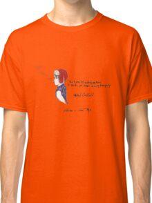 Holden Caulfield Classic T-Shirt