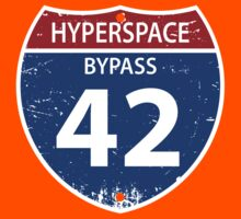 Hyperspace Bypass 42 Kids Clothes