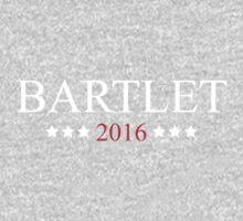 Bartlet 2016 Kids Tee