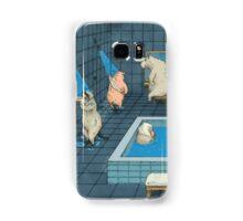 The Bathers Samsung Galaxy Case/Skin