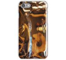 Mirror, Mirror on the wall... iPhone Case/Skin