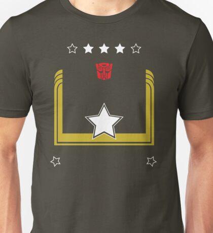 Hound - Transformers 80s Unisex T-Shirt