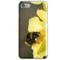 Friendly Hospitality iPhone Case/Skin