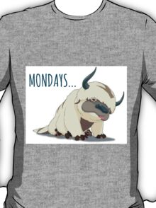 Appa on Mondays T-Shirt