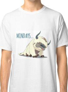 Appa on Mondays Classic T-Shirt