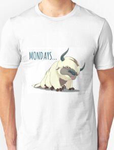 Appa on Mondays Unisex T-Shirt