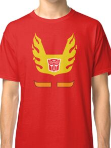 Hot Rod - Transformers 80s Classic T-Shirt