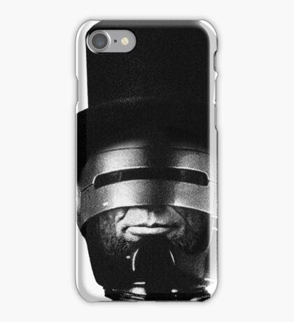 The Great Robo-Emancipator iPhone Case/Skin