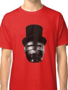 The Great Robo-Emancipator Classic T-Shirt