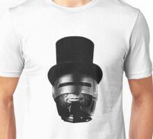 The Great Robo-Emancipator Unisex T-Shirt