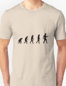 99 Steps of Progress - Public opinion T-Shirt