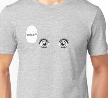 Manga Eyes~ Unisex T-Shirt