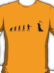 99 Steps of Progress - Courtesy T-Shirt