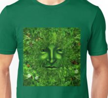 SPIRIT OF THE GREEN WOOD ROBIN GOODFELLOW Unisex T-Shirt