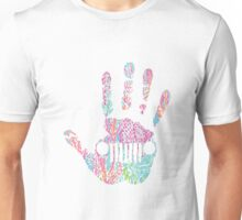 Lily Pulitzer inspired JEEP WAVE  Unisex T-Shirt