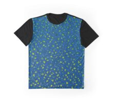 Abstraction background. Graphic T-Shirt