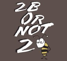 2B or not 2BEE Kids Clothes