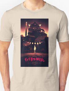 Original Poster T-Shirt