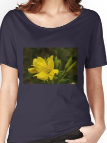 Sundrops ~ Yellow Delight Women's Relaxed Fit T-Shirt