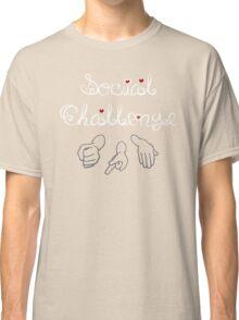 Social Challenge Classic T-Shirt