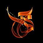 """Threshold"" (Arabic) by Une-Hirondelle"