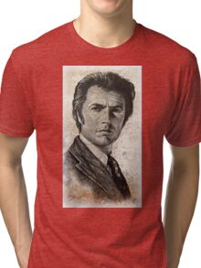 Dirty Harry Tri-blend T-Shirt