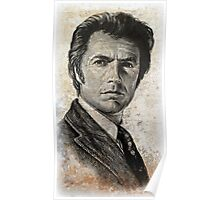 Dirty Harry Poster