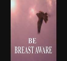 Be Breast Aware Pullover