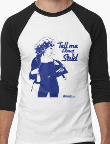 Sandy (Grease) Men's Baseball ¾ T-Shirt