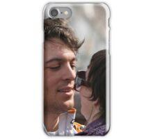 Steven Cozza iPhone Case/Skin