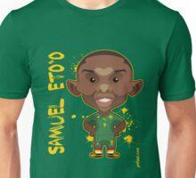 Samuel Eto'o World Cup Unisex T-Shirt