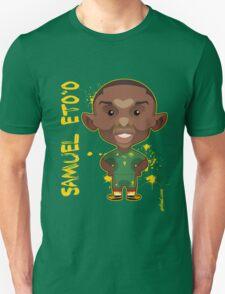 Samuel Eto'o World Cup T-Shirt