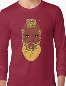 Mr. Bee Long Sleeve T-Shirt