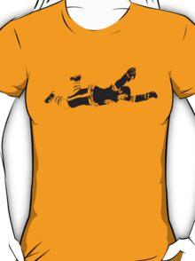 Bobby Orr - The Goal - Boston Bruins Legend (ANY COLOR VERSION) T-Shirt