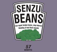 Senzu Beans Kids Clothes