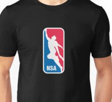 National Superhero Association Unisex T-Shirt
