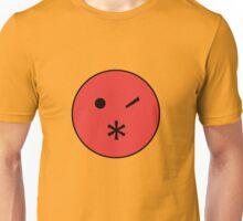 Arseface Unisex T-Shirt