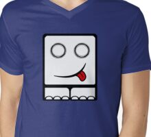 Ooo La La~ Mens V-Neck T-Shirt