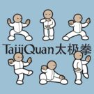 MiniFu: TaijiQuan by Joumana Medlej