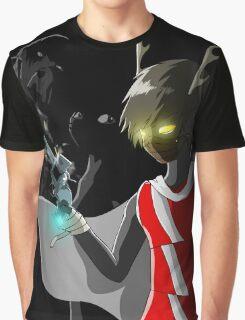 Tritoria 2 Graphic T-Shirt