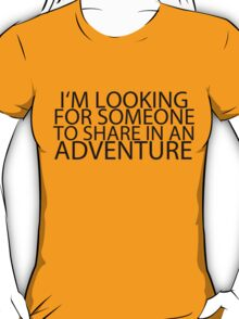The Hobbit best quotes #3 T-Shirt