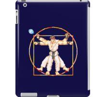 Ryuvian Man iPad Case/Skin