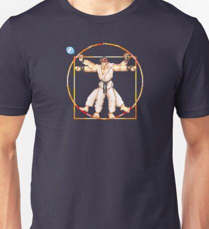 Ryuvian Man Unisex T-Shirt
