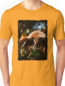 Shrooms Unisex T-Shirt