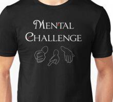 Mental Challenge Unisex T-Shirt