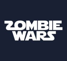 Zombie Wars Kids Clothes