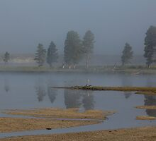 Yellowstone Magic by Ken McElroy